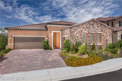 Photo of 3138 BIANCAVILLA Avenue, Henderson, NV 89044 (MLS # 2111790)