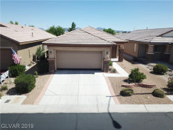 Photo of 6101 EQUINE Avenue, Las Vegas, NV 89122 (MLS # 2111800)