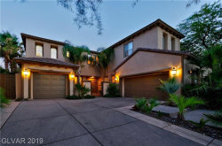 Photo of 11417 CEDAR LOG Court, Las Vegas, NV 89135 (MLS # 2112056)
