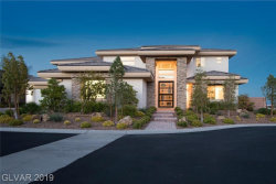 Photo of 5324 SECLUDED BROOK Circle, Las Vegas, NV 89149 (MLS # 2112153)