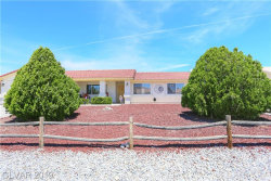 Photo of 5920 East MARY LOU, Pahrump, NV 89061 (MLS # 2112168)