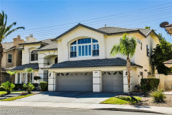 Photo of 2419 TOUR EDITION Drive, Henderson, NV 89074 (MLS # 2112227)