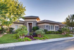 Photo of 2547 RED SPRINGS Drive, Las Vegas, NV 89135 (MLS # 2112429)