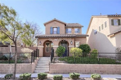 Photo of 7420 CLIFTON GARDENS Street, Las Vegas, NV 89166 (MLS # 2112447)