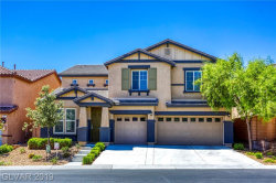 Photo of 10137 BLUE WATER PEAK AVE Avenue, Las Vegas, NV 89166 (MLS # 2112489)