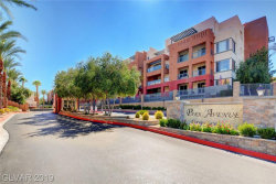 Photo of 23 AGATE Avenue, Unit 206, Las Vegas, NV 89123 (MLS # 2112542)