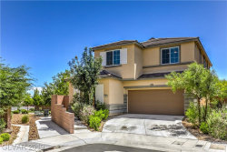 Photo of 1060 BLUE WINE Court, Henderson, NV 89002 (MLS # 2112928)