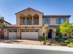 Photo of 2717 MARIE ANTOINETTE Street, Henderson, NV 89044 (MLS # 2113062)