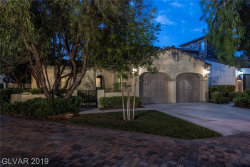 Photo of 11831 WATERFORD CASTLE Court, Las Vegas, NV 89141 (MLS # 2113088)