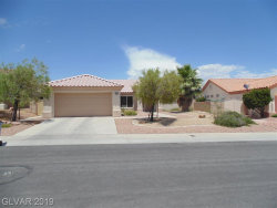 Photo of 10004 HOPE ISLAND Drive, Las Vegas, NV 89134 (MLS # 2113125)