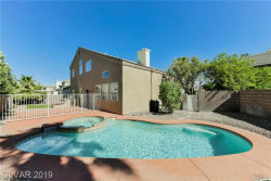 Photo of 8220 BURGESSHILL Avenue, Las Vegas, NV 89129 (MLS # 2113527)