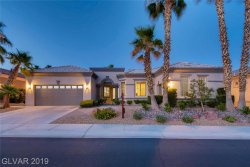 Photo of 4546 DENARO Drive, Las Vegas, NV 89135 (MLS # 2113590)