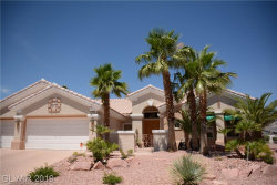Photo of 2713 FAISS Drive, Las Vegas, NV 89134 (MLS # 2113651)