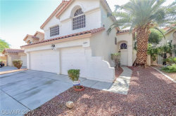 Photo of 1640 Mexican Poppy Street, Las Vegas, NV 89128 (MLS # 2113695)