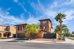 Photo of 441 PUNTO VALLATA Drive, Henderson, NV 89011 (MLS # 2113703)
