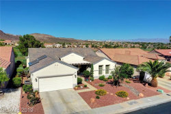 Photo of 587 MOUNTAIN LINKS Drive, Henderson, NV 89012 (MLS # 2113930)