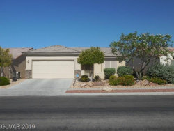 Photo of 7573 WIDEWING Drive, North Las Vegas, NV 89084 (MLS # 2113983)
