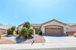 Photo of 10121 CRESENT CREEK Drive, Las Vegas, NV 89134 (MLS # 2114070)