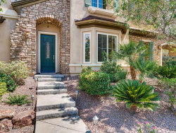 Photo of 1352 Enchanted RIVER Drive, Henderson, NV 89012 (MLS # 2114113)