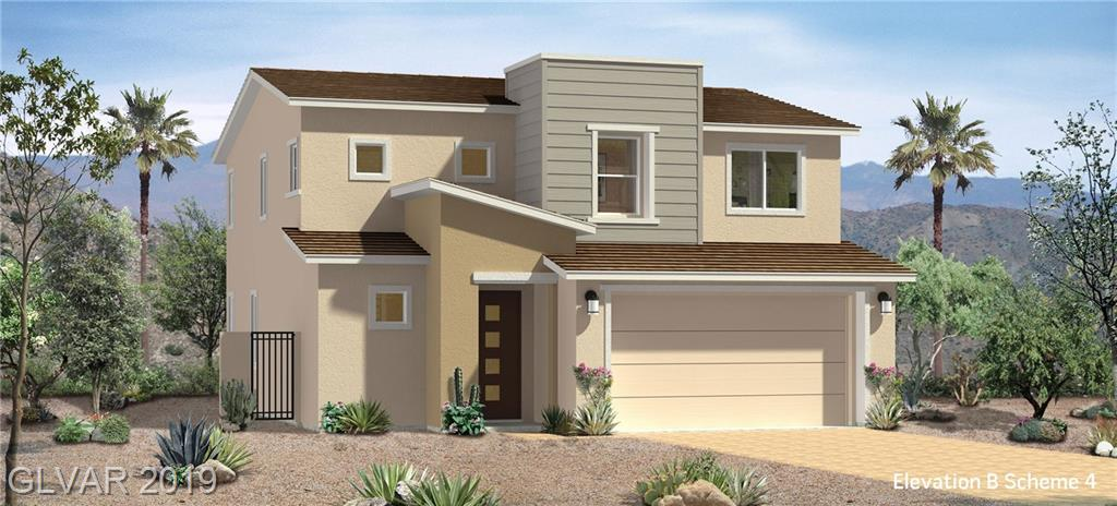 Photo for 320 COLDWELL STATION Road, North Las Vegas, NV 89084 (MLS # 2114164)