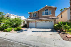 Photo of 9032 Crimson Clover Way, Las Vegas, NV 89134 (MLS # 2114201)