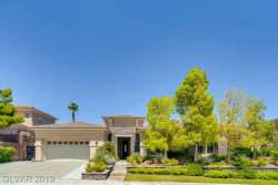 Photo of 1704 CHOICE HILLS Drive, Henderson, NV 89012 (MLS # 2114207)