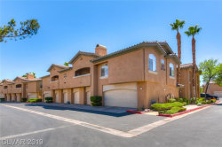 Photo of 1617 CARDINAL BLUFF Drive, Unit 204, Las Vegas, NV 89128 (MLS # 2114283)