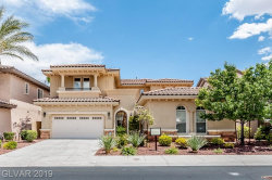 Photo of 1990 COUNTRY COVE Court, Las Vegas, NV 89135 (MLS # 2114494)
