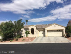 Photo of 1845 LAKE WALES Street, Henderson, NV 89052 (MLS # 2114535)