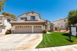 Photo of 2470 CEDAR MEADOWS Street, Henderson, NV 89052 (MLS # 2114690)