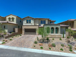 Photo of 12054 PORTAMENTO Court, Las Vegas, NV 89138 (MLS # 2114704)