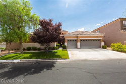 Photo of 5327 POLIZZE Avenue, Las Vegas, NV 89141 (MLS # 2114775)