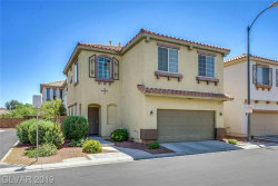 Photo of 10672 ALLEGRINI Drive, Las Vegas, NV 89141 (MLS # 2114795)