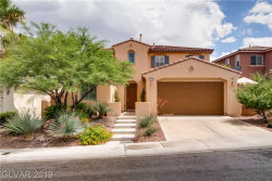 Photo of 11445 VALENTINO Lane, Las Vegas, NV 89138 (MLS # 2114951)
