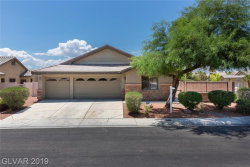 Photo of 3205 COPPER SUNSET Avenue, North Las Vegas, NV 89081 (MLS # 2115040)