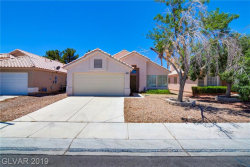 Photo of 4537 STANDING BLUFF Way, Las Vegas, NV 89130 (MLS # 2115053)