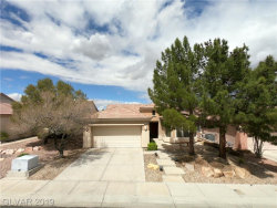 Photo of 2106 POPPYWOOD Avenue, Henderson, NV 89012 (MLS # 2115091)