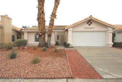 Photo of 1419 HAWKWOOD Road, Henderson, NV 89014 (MLS # 2115213)