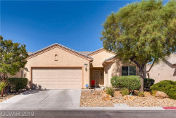 Photo of 7758 COAST JAY Street, North Las Vegas, NV 89084 (MLS # 2115275)