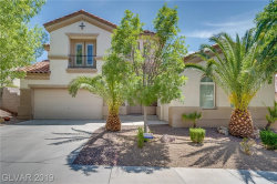 Photo of 2837 BASSANO Court, Henderson, NV 89052 (MLS # 2115448)