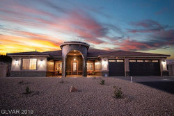 Photo of 3181 East WINERY Road, Pahrump, NV 89048 (MLS # 2115723)