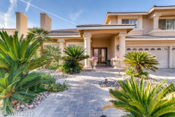 Photo of 11093 SCOTSCRAIG Court, Las Vegas, NV 89141 (MLS # 2115732)