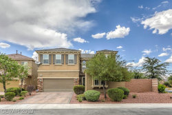 Photo of 3520 KINGFISHERS CATCH Avenue, North Las Vegas, NV 89084 (MLS # 2115815)