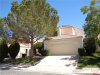 Photo of 8229 LAUDERDALE Court, Las Vegas, NV 89128 (MLS # 2115851)