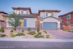 Photo of 12157 EDGEHURST Court, Las Vegas, NV 89138 (MLS # 2115862)