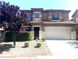 Photo of 6045 LAMOTTE Avenue, Las Vegas, NV 89141 (MLS # 2115871)