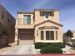 Photo of 10624 CALDERA CANYON Court, Las Vegas, NV 89129 (MLS # 2115893)