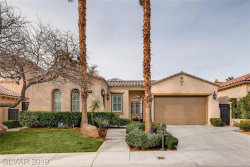Photo of 3295 MISSION CREEK Court, Las Vegas, NV 89135 (MLS # 2115897)