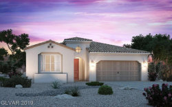 Photo of 3065 HUSHED SONNET Avenue, Henderson, NV 89044 (MLS # 2115912)