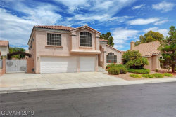 Photo of 664 CANYON CREST Drive, Las Vegas, NV 89123 (MLS # 2115967)